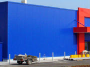 Industrial Cladding & Roofing