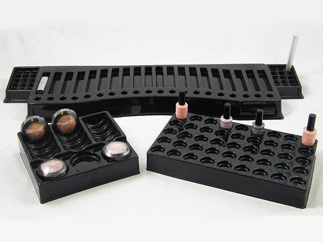Make Up Trays