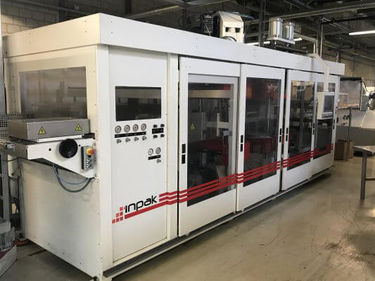 Thermoforming / Packaging