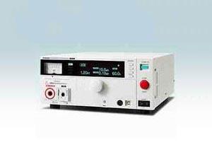 Kikusui TOS5300 & TOS5301 AC Flash Testers