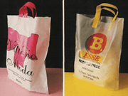 Flexiloop Carrier Bags