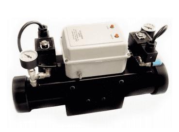 CUB Heatless Desiccant Dryers