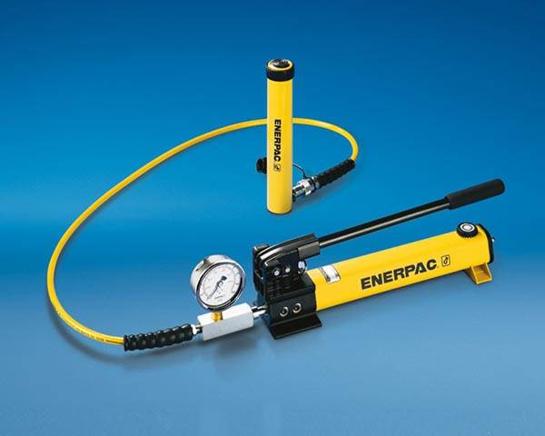 Enerpac Pump and Cylinder Sets