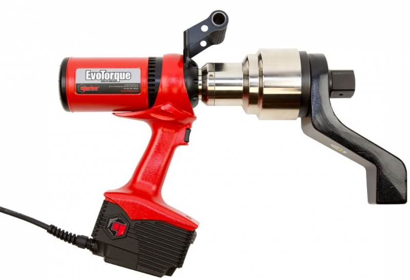 EVOTORQUE Electronic Torque Tool from Norbar