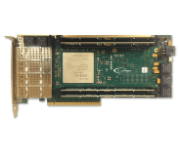 Intel & Xilinx FPGA Boards