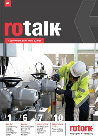 Rotalk Magazine Issue 44