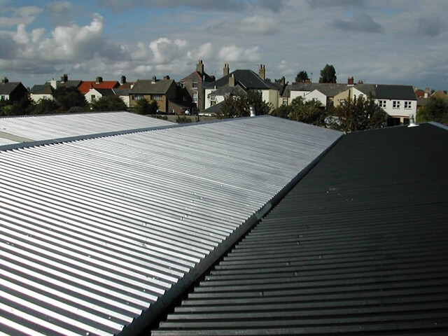 Commercial Roofing Specialists