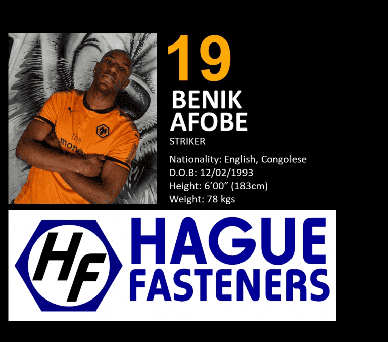 Hague Fasteners Team Up With Wolverhampton Wanderers