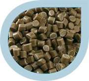 Polypropylene Brown