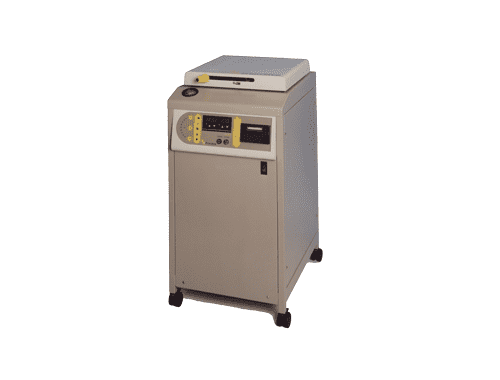 Top Loading Autoclaves