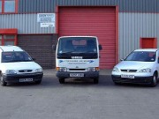 Hydraulic & Electrical Service