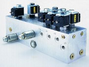 Sterling Hydraulic Valves