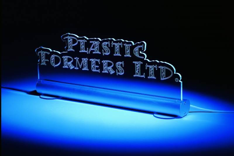 Plastic Formers