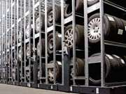 Automotive Storage Solutions