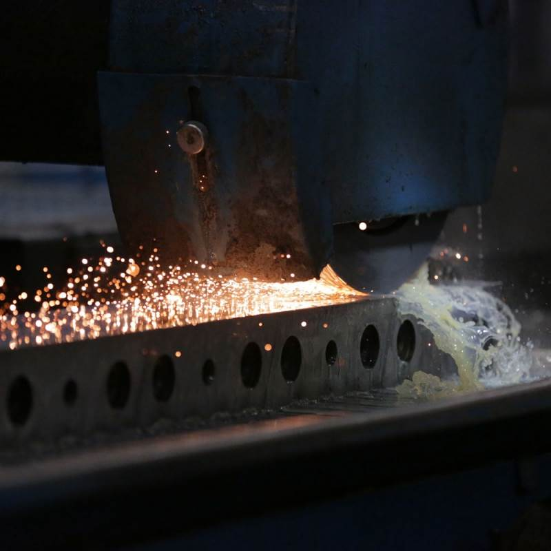 Metalworking Fluids