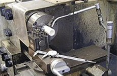 Manufacturing Engineering Components