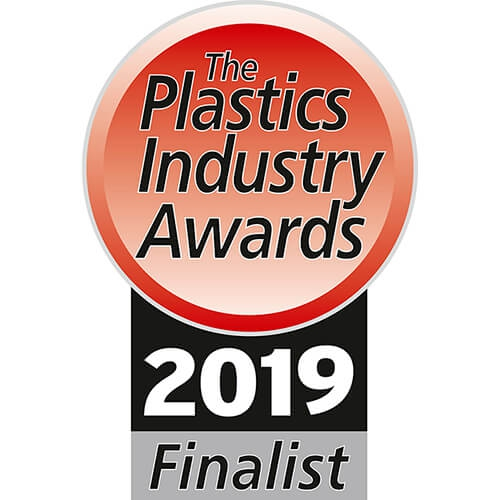 ND Precision Products a Finalist in the Plastic Industry Awards