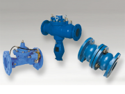 Back-flow Protection Valves
