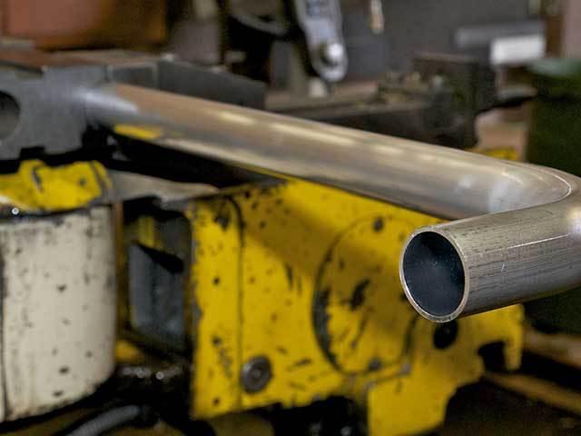 Aluminium Fabrication Services