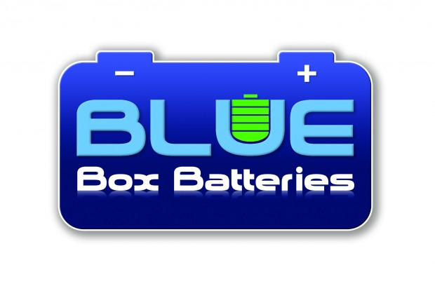 Blue Box Batteries Ltd