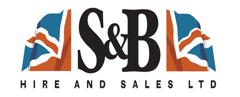 S & B Hire and Sales Ltd