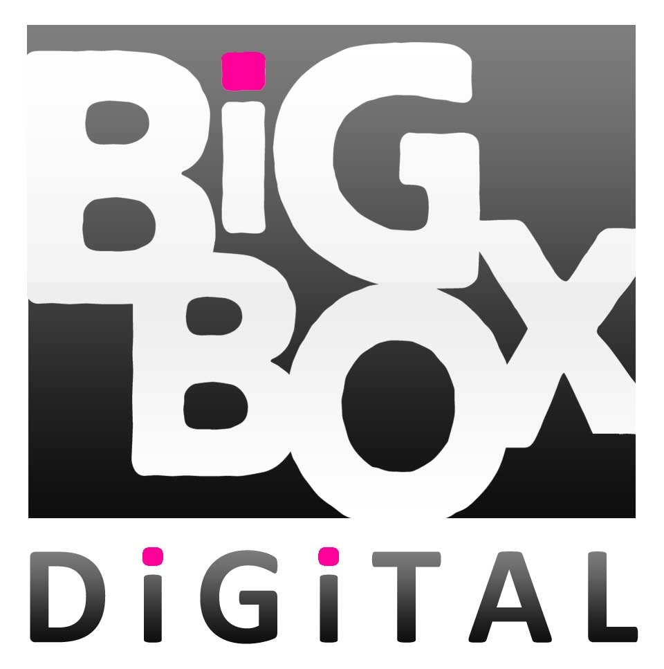 Big Box Digital Media Ltd