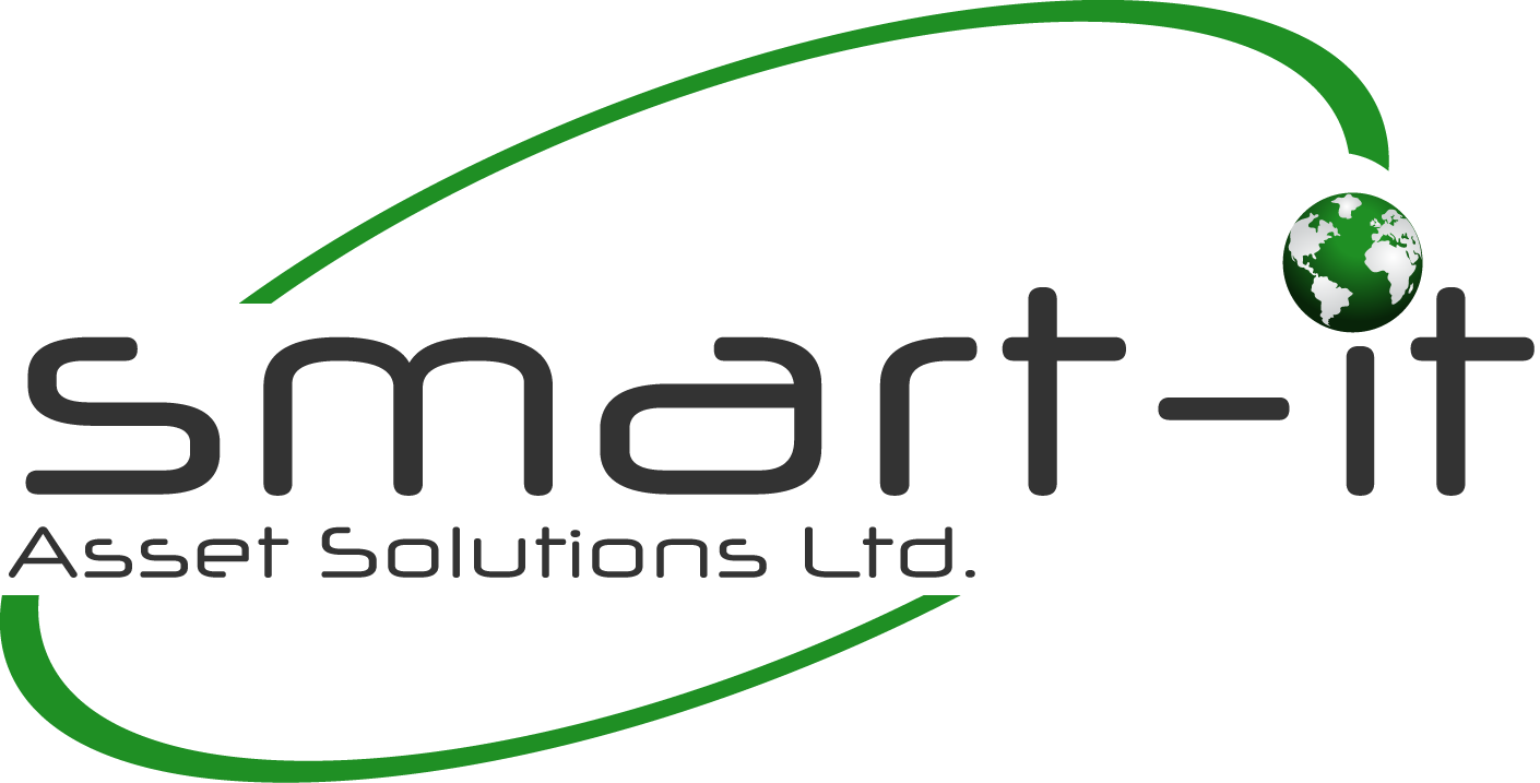 Smart-IT Asset Solutions Ltd.