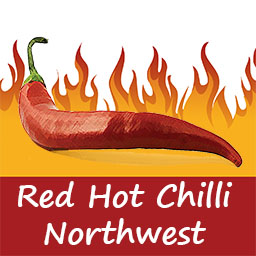 Red Hot Chilli Northwest
