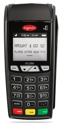POS Payment Systems