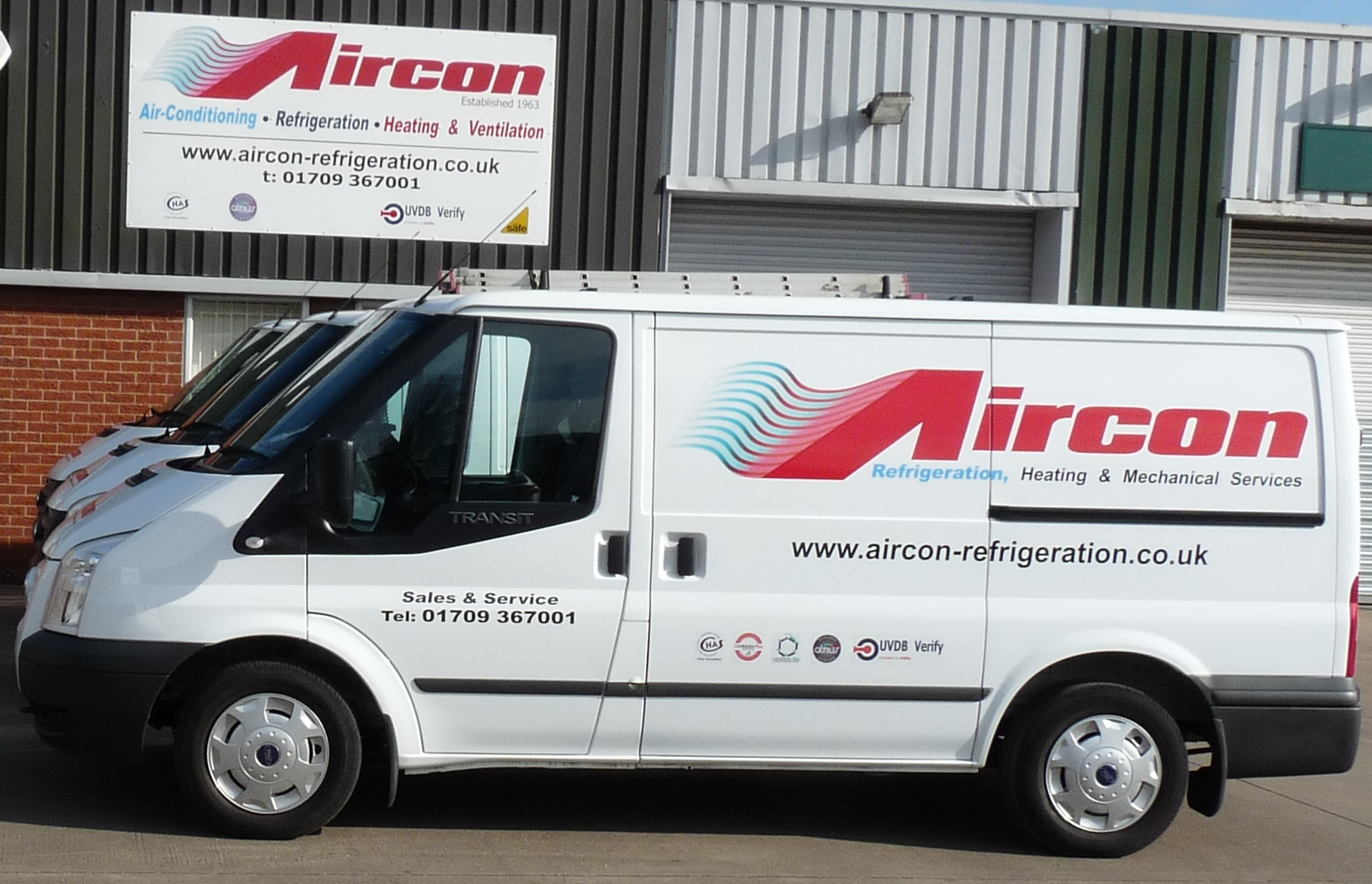 Aircon Group