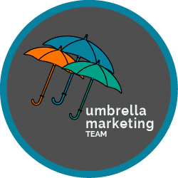 Umbrella Marketing TEAM