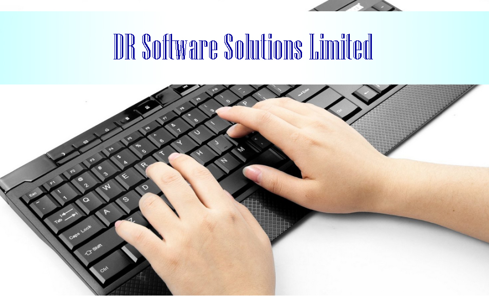 DR Software Solutions Limited