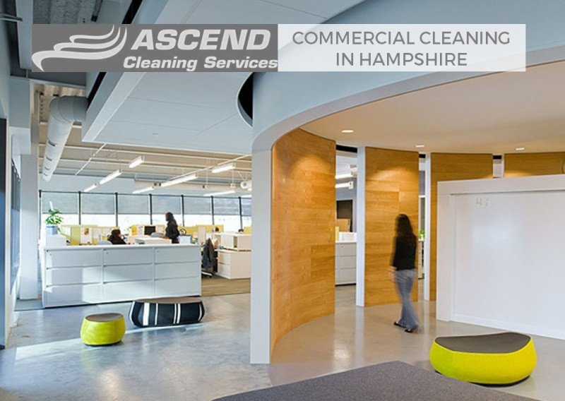Ascend Cleaning Services