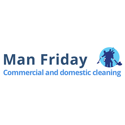 Man Friday Commercial and Domestic Cleaning