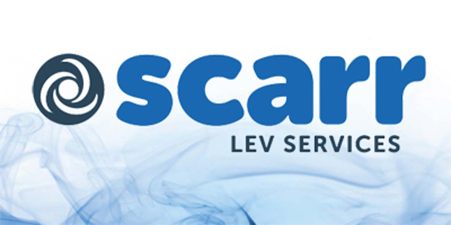 Scarr L.E.V Services Limited