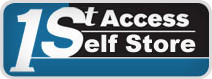 1st Access Self Store