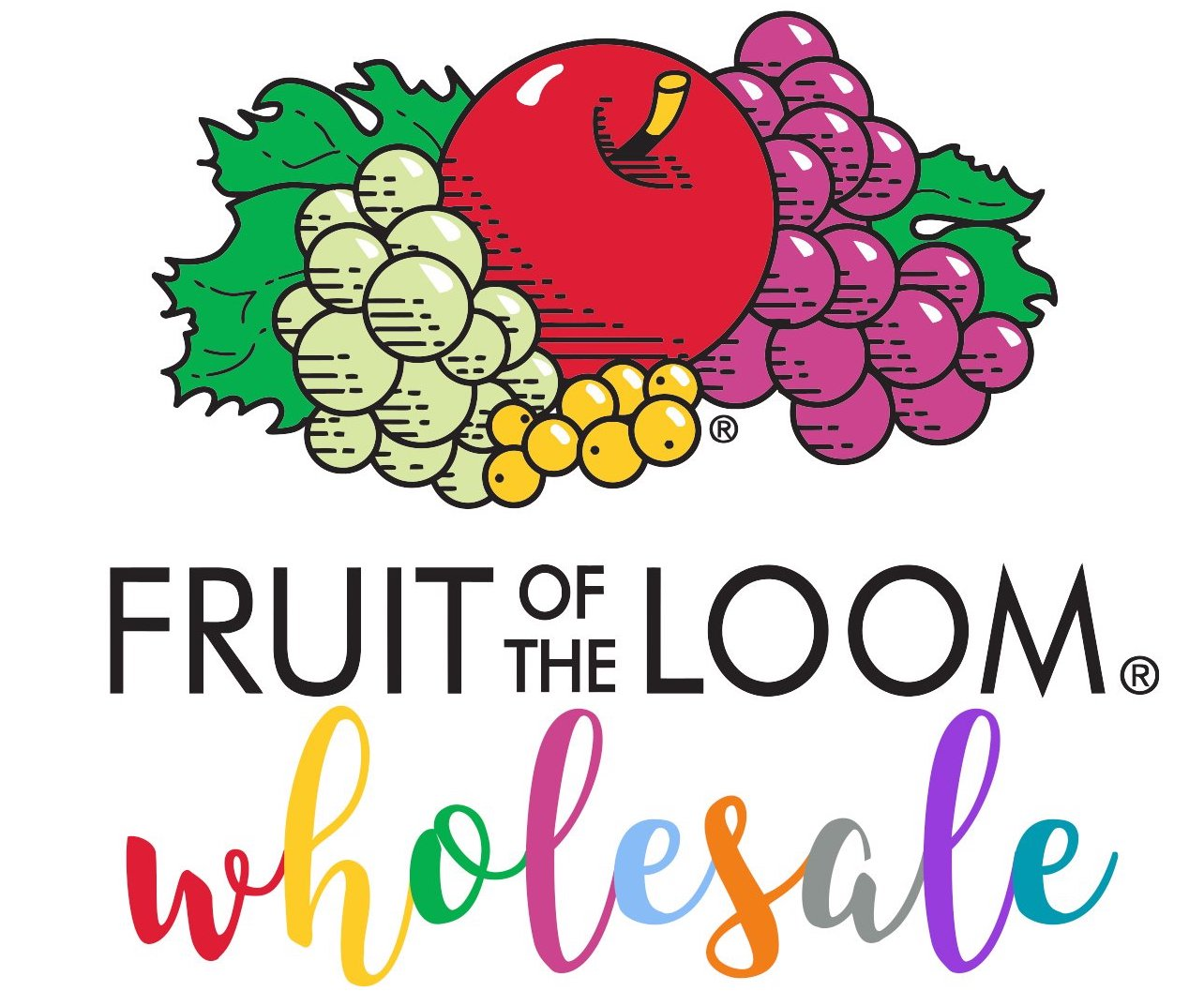Fruit of the Loom Wholesale