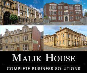 Malik House Business Centres, Crown House