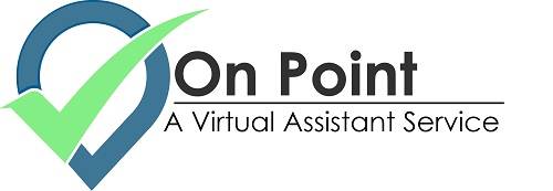 On Point - a virtual assistant service