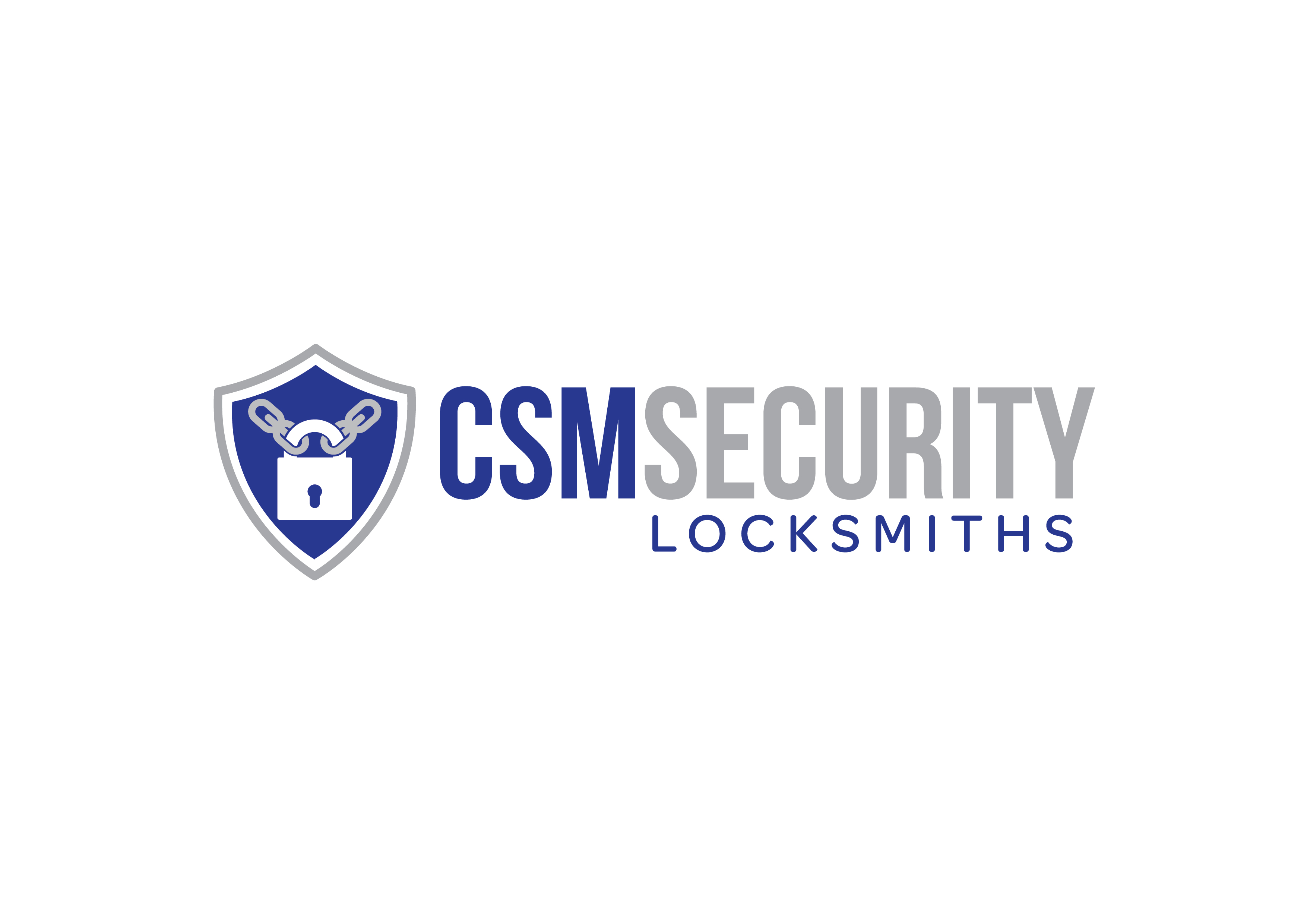 CSM Security Locksmiths