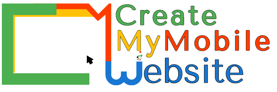 Create My Mobile Website