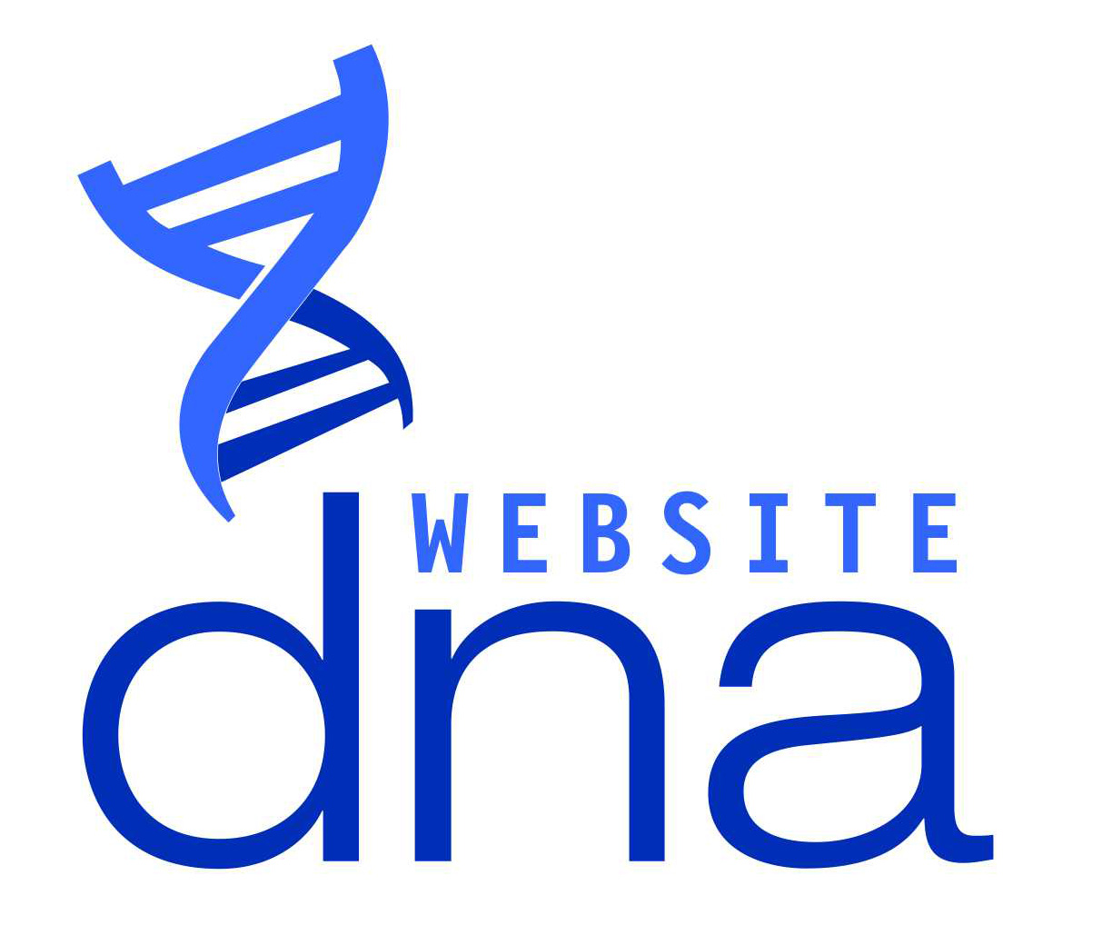 Website DNA