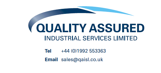 Quality Assured Industrial Services Ltd