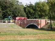 Flexi Arch Bridge