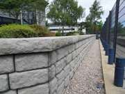 CPM Redi-Rock Pas68: 2007 HVM walling
