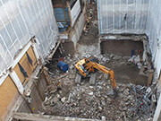 Deconstruction - Demolition Services