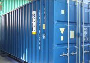 Container Buy or Hire