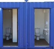 Toilet Containers