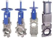 Orbinox  Knife Gate Valves