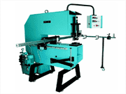 Large Steel Punching Machine